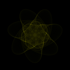 HTML Spirograph submission #1079