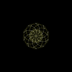 HTML Spirograph submission #1086
