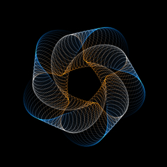 HTML Spirograph submission #162