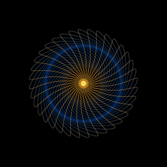 HTML Spirograph submission #1900