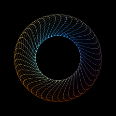 HTML Spirograph submission #213