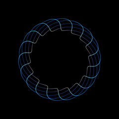 HTML Spirograph submission #217