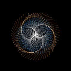 HTML Spirograph submission #2202