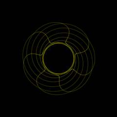 HTML Spirograph submission #222