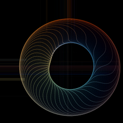 HTML Spirograph submission #3261