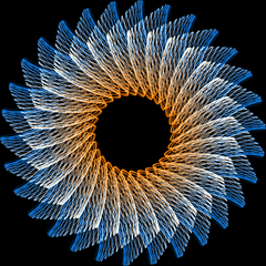HTML Spirograph submission #667