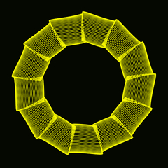 HTML Spirograph submission #806